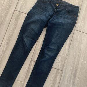 DL1961 Blue Skinny Jeans ✨